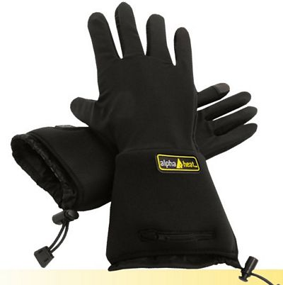 AlphaHeat 7V Battery Heated Glove Liners
