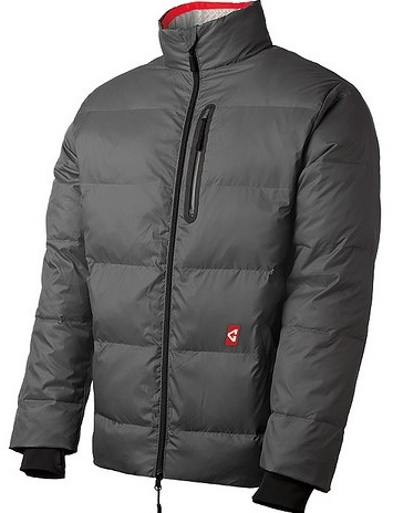 Gerbing Battery Heated Puffer Jacket for Men