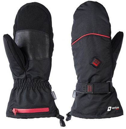 Venture Heat OHM Next-Gen Battery Heated Mittens