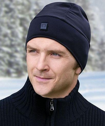 heated hat