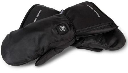 heated- mittens