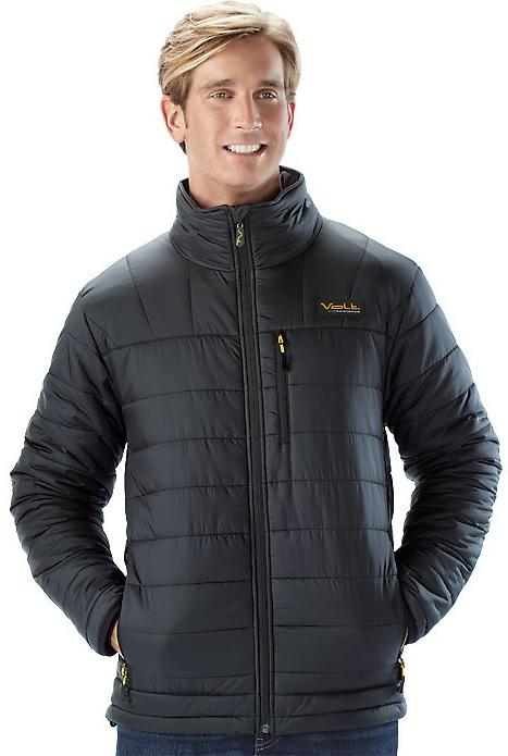 Heated Hunting Jacket