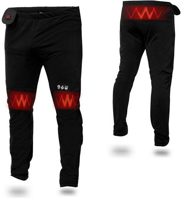 battery heated pants