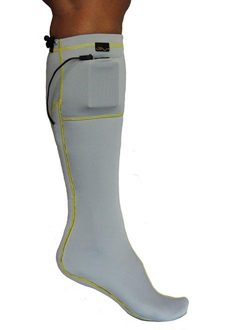 battery operated heated socks
