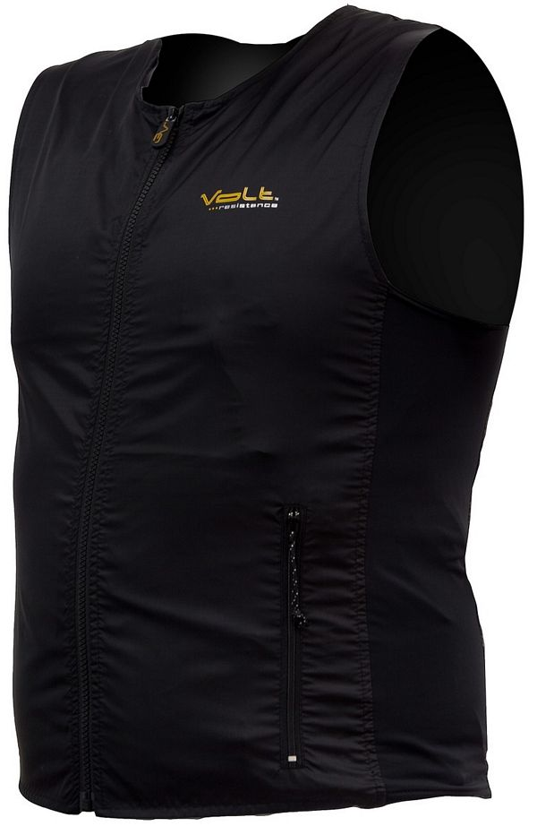 battery operated heated vest