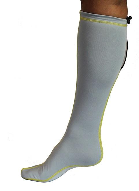 battery powered heated socks