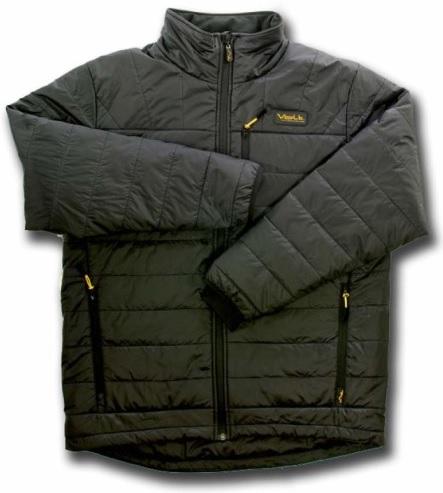 electric heated jacket