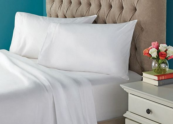temperature regulating flannel sheets