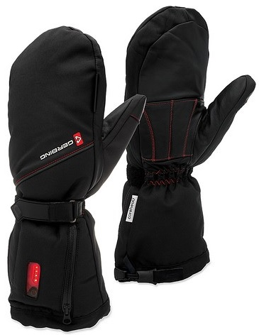 Gerbing 7V Battery Heated Mitts