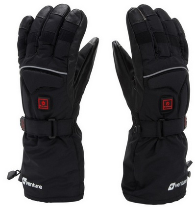 Venture Heat Epic 2 Battery Heated Gloves
