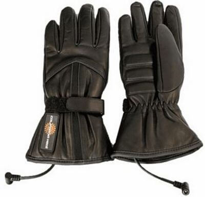 California-Heat-Leather-Heated-Motorcycle-Gloves