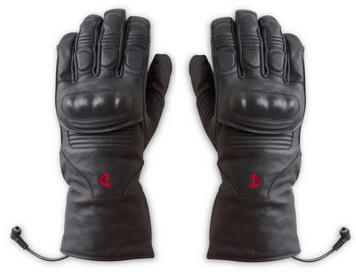 Gerbing Gyde Vanguard Heated Gloves