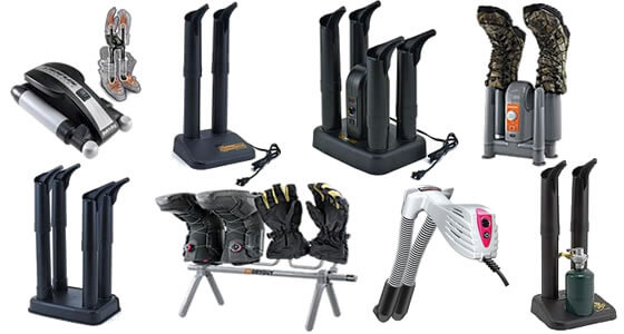 Best Electric Boot Dryers For Sale