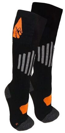 socks that keep your feet warm