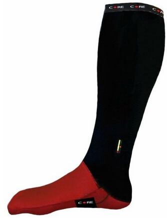socks for cold feet with poor circulation