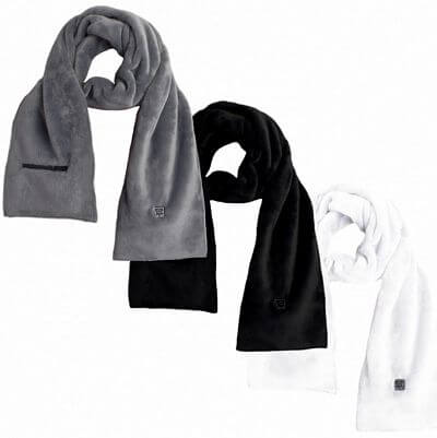 Glovii Battery Heated Scarf