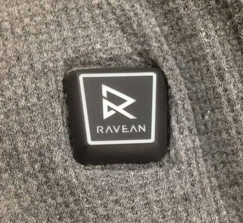 Ravean 5V Heated Hoodie