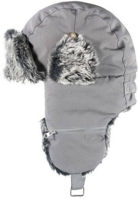 Trapper Heated Hat