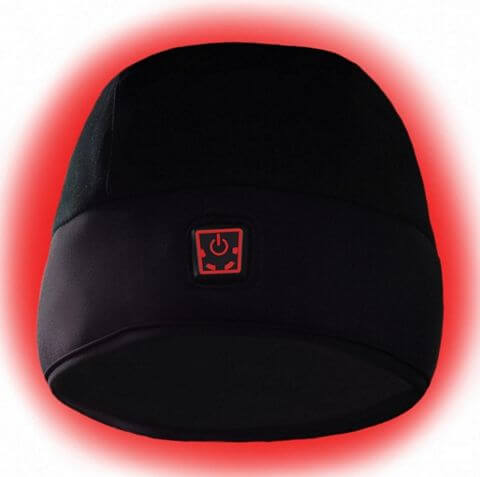 battery heated hat