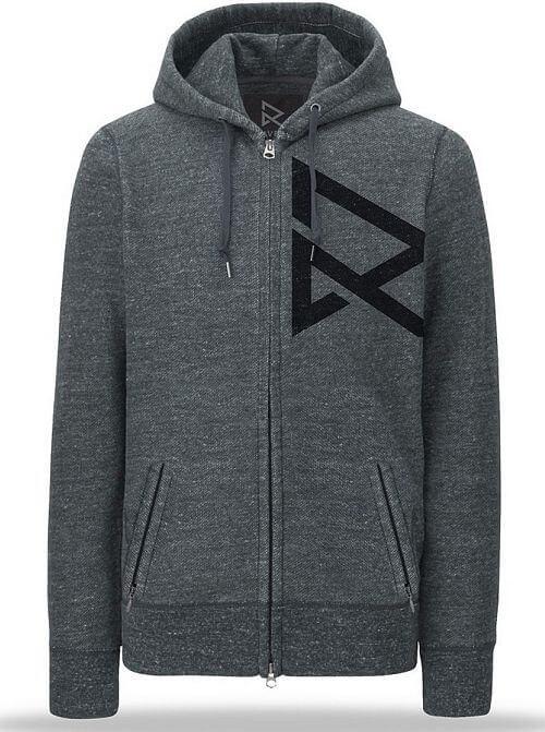 battery heated hoodie
