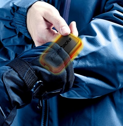 battery operated hand warmers