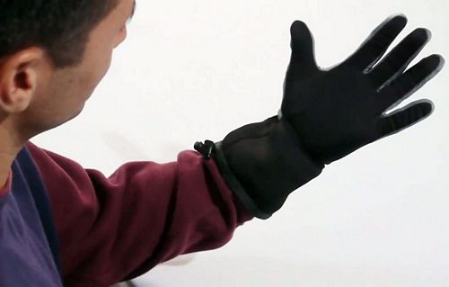 best extreme cold weather gloves