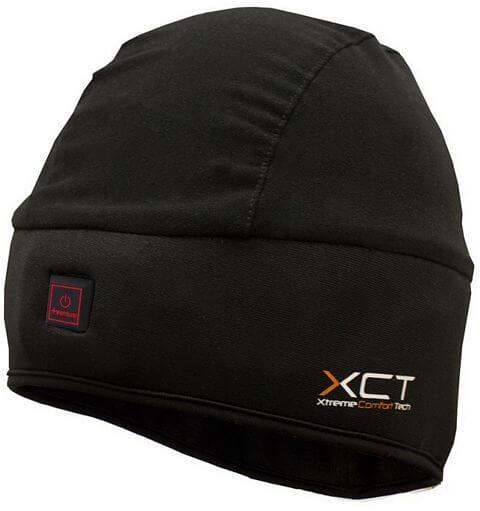 cordless heated hat