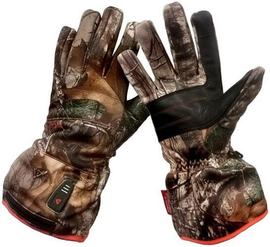 gerbing-gyde-featherweight-camouflage-gloves