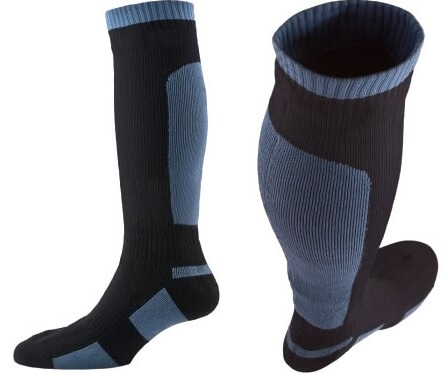 men's women's waterproof socks