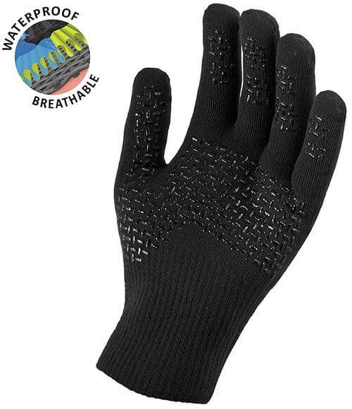 Best Waterproof Winter Gloves Warm Lightweight