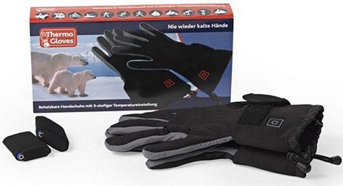 warmest gloves in the world