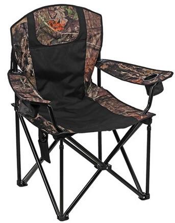 Chaheati MAXX Battery Heated Chair