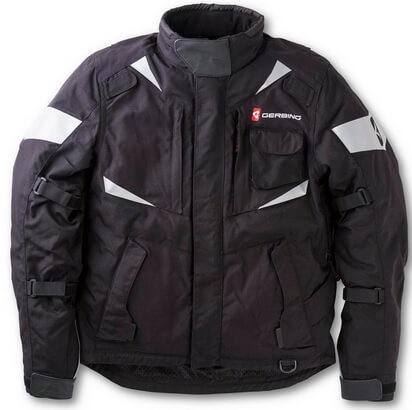 Gerbing Gyde EX Pro 12V Heated Jacket