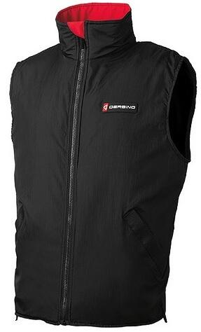 12v heated vest