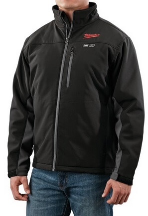 battery operated heated jacket