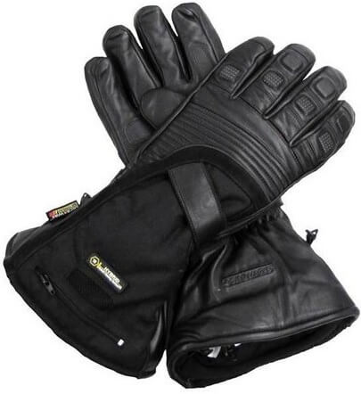 best heated motorcycle gloves