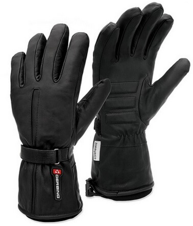 electric motorcycle gloves