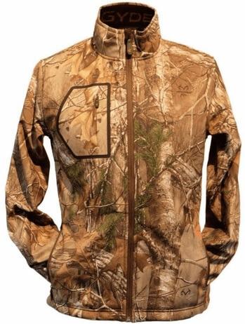 heated hunting jacket gerbing