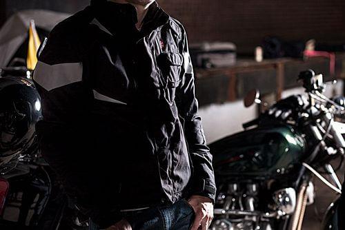 heated motorcycle jacket