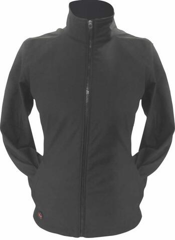 Women's Mobile Warming 7V Aspen Electric Heated Jacket