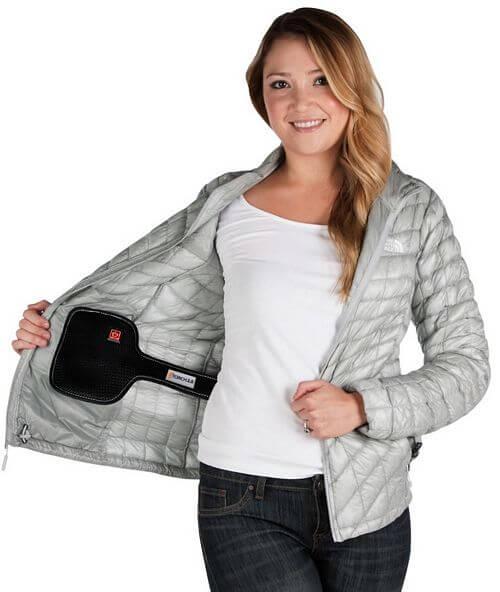 make a heated jacket