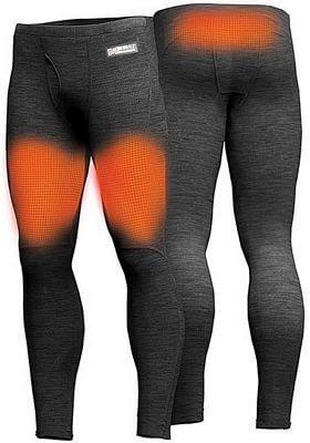 battery heated pants men
