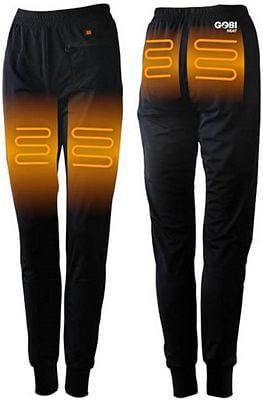 heated hunting pants