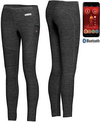 heated pants womens