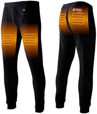 daad72e3be881 Heated Pants Men's & Women's, Battery Powered