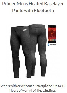 Battery Heated Clothing Reviews Awesome Products