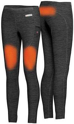 women's electric heated pants