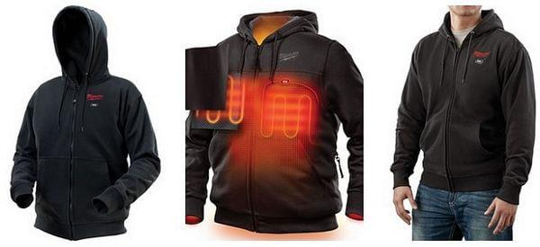 best heated hoodie milwaukee m12