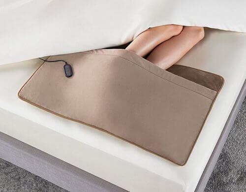 foot heating pad