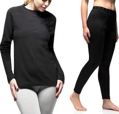 best long underwear for women